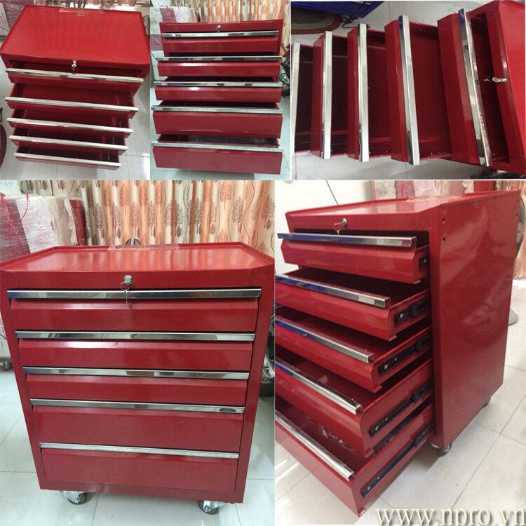 Tủ đồ nghề 5 ngăn kéo