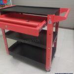 xe đựng đồ nghề 3 ngăn 1 ngăn kéo