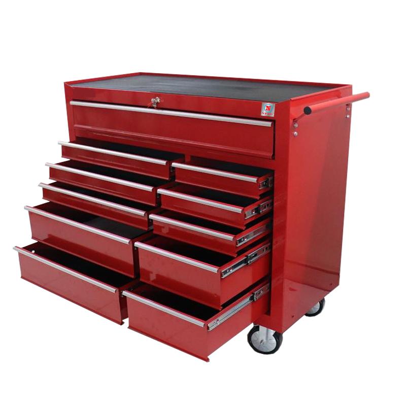 tủ đựng dụng cụ 11 ngăn kéo