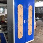 tủ dụng cụ 5 ngăn 2 cánh nhà máy